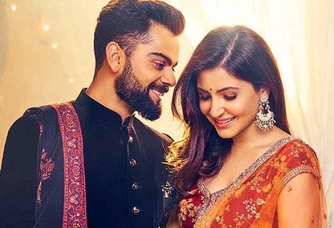 cute couple alert anushka sharma and virat kohli 5