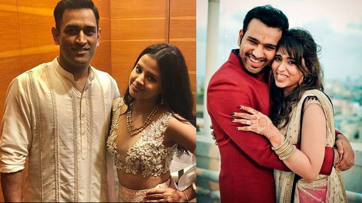 indian cricket marriage