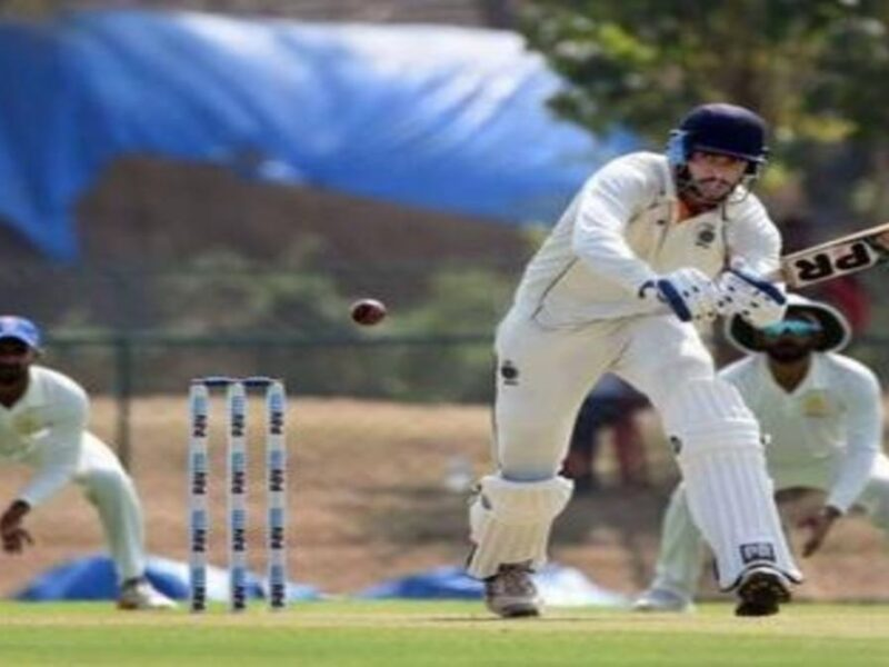 घरेलू क्रिकेट-2021