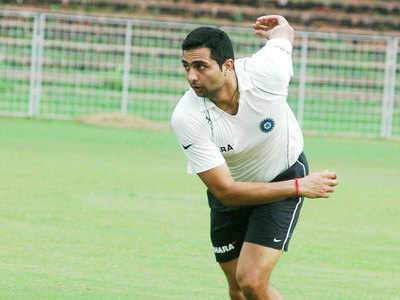 भारत के इस गेंदबाज के पास तूफ़ान से भी तेज थी गति, चोट ने बर्बाद कर दिया करियर 1