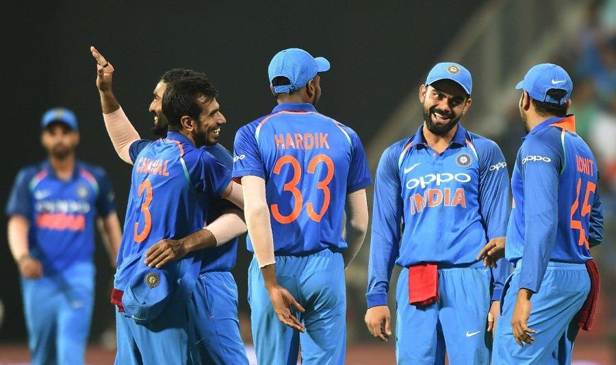 Indian T20 squad