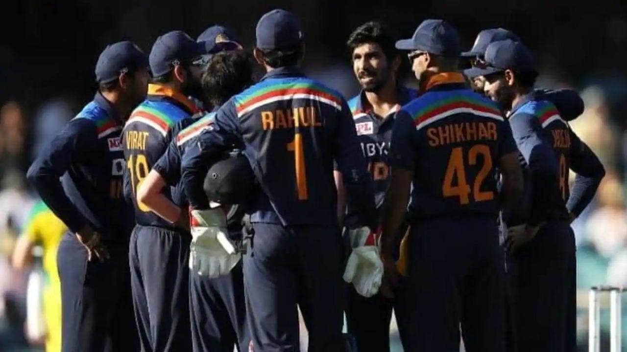 बीसीसीआई-टी-20