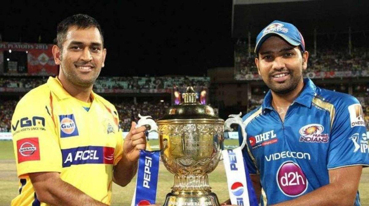 CSK vs MI IPL