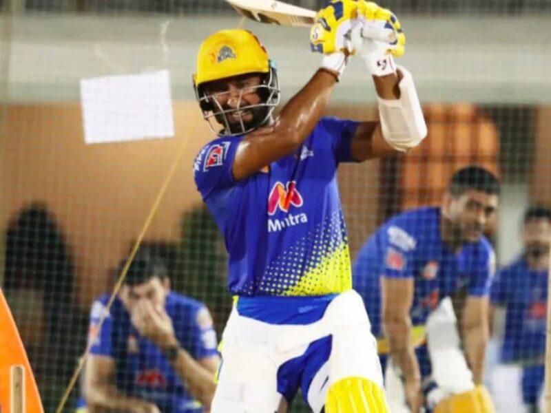 Cheteshwar pujara-IPL