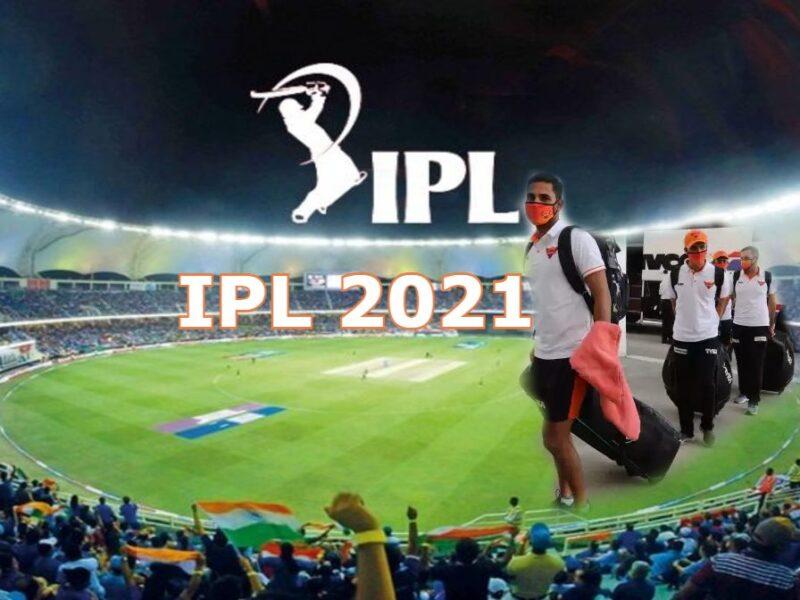 IPL 2021-corona