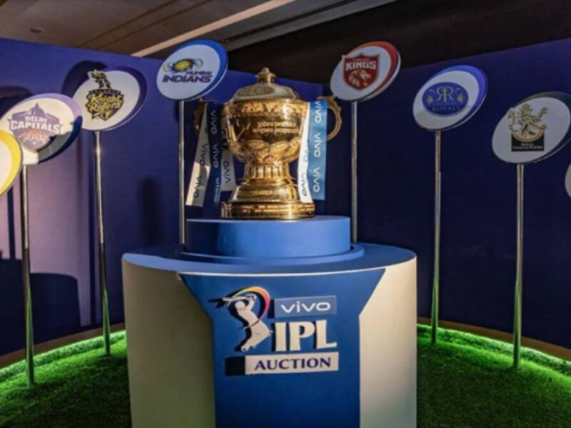 IPL 2021-14th