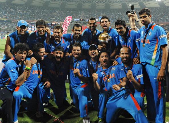 विश्व कप 2011