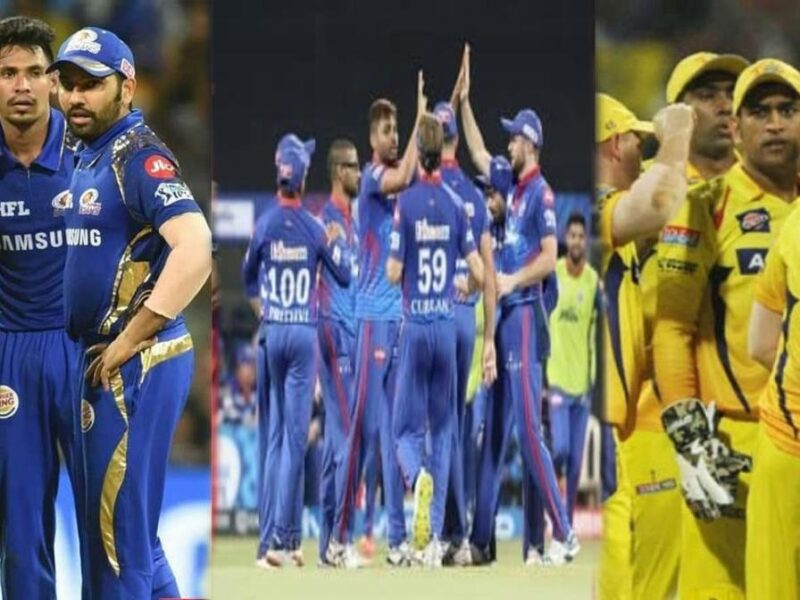 India team-IPL