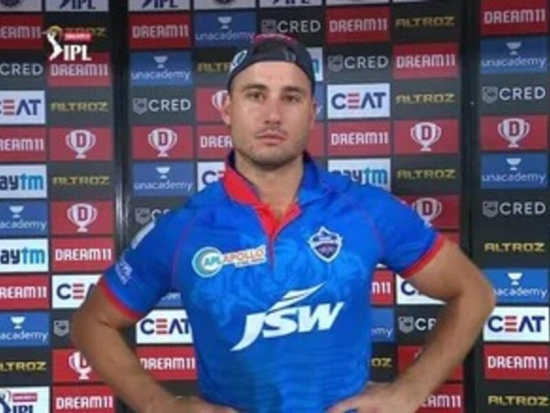Marcus Stoinis-DC
