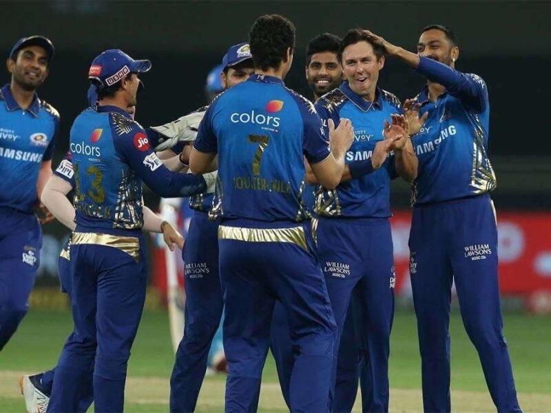 Mumbai Indians-IPL