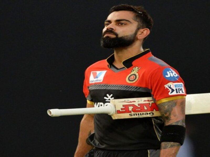Virat Kohli-IPL