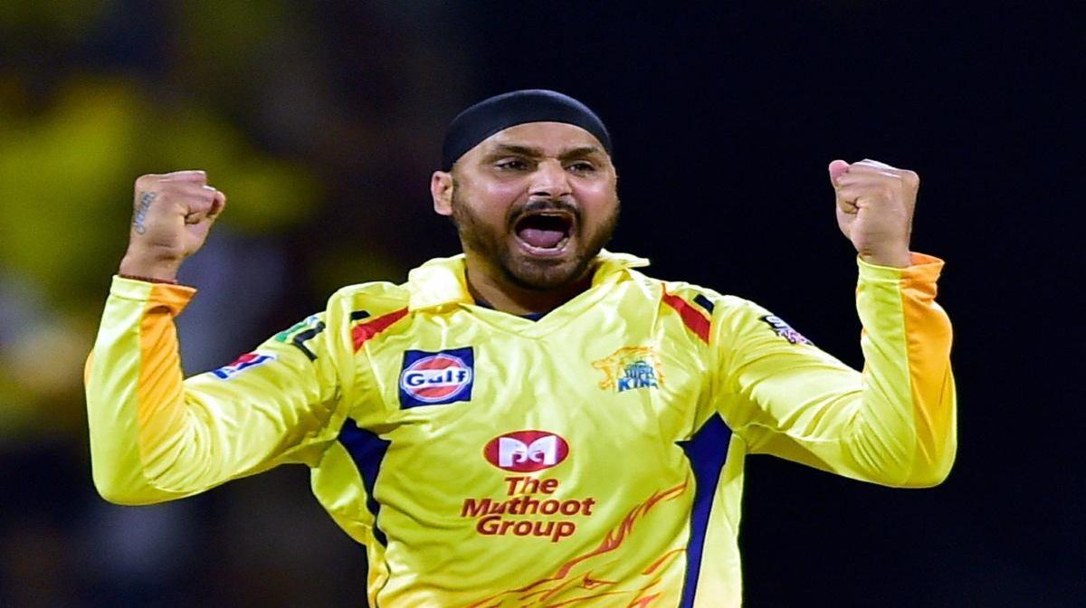 harbhajan singh-IPL