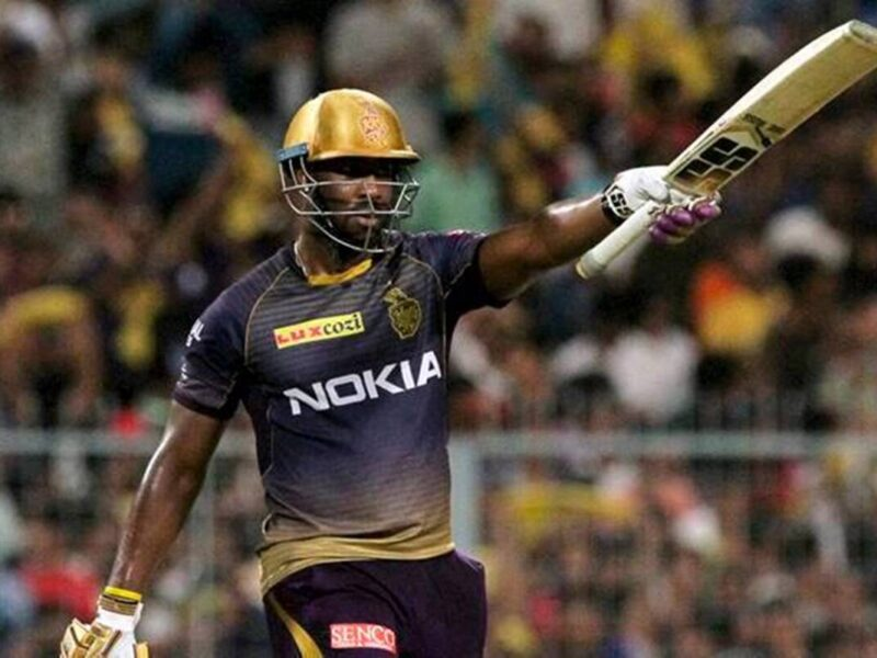 Andre Russell IPL 2021