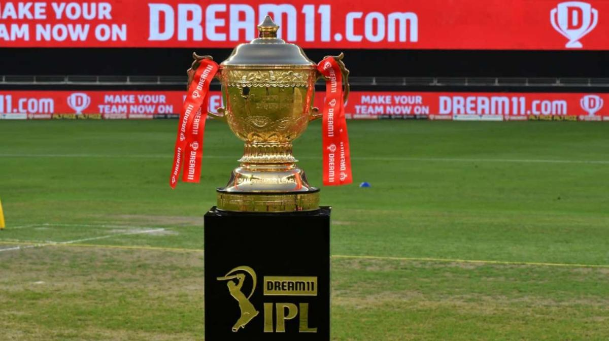 IPL 2021-BCCI