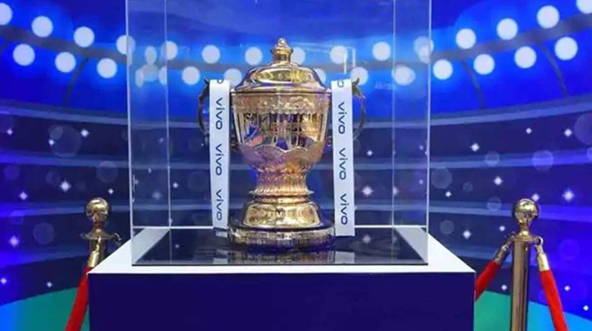 IPL 2021-cricket