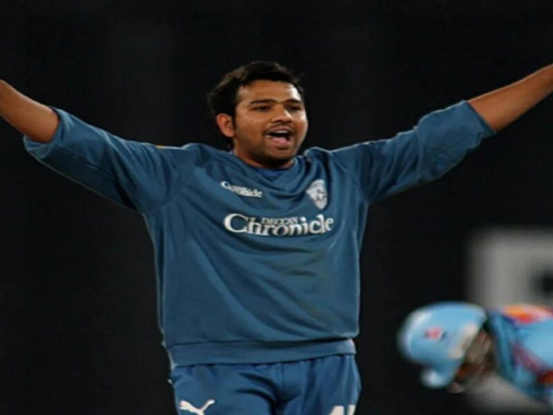 Rohit sharma-IPL