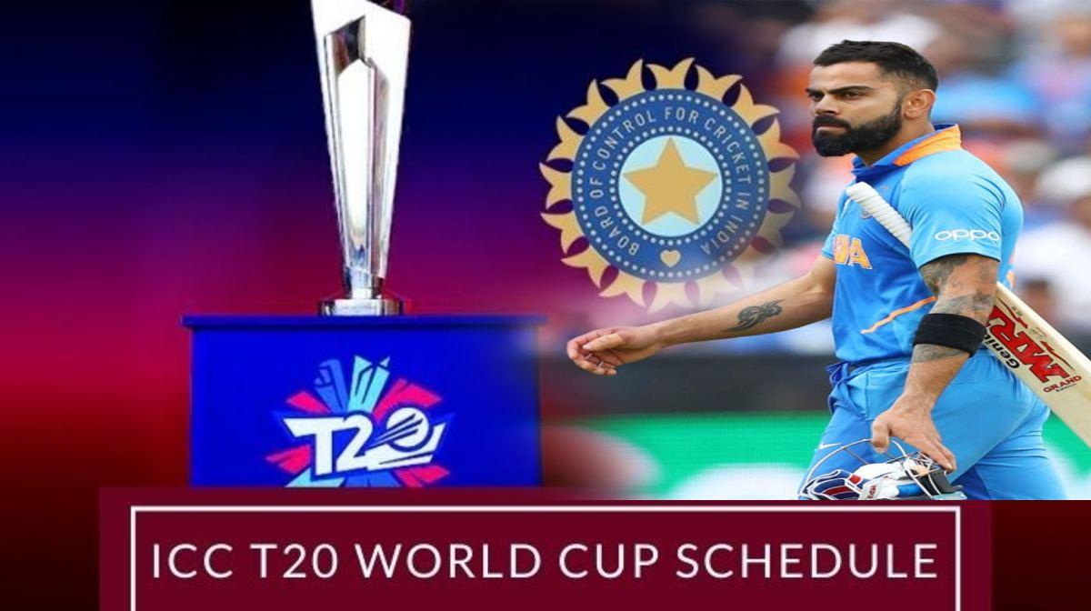 T20 World Cup virat
