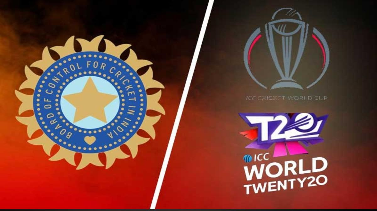 T20 world cup IPL