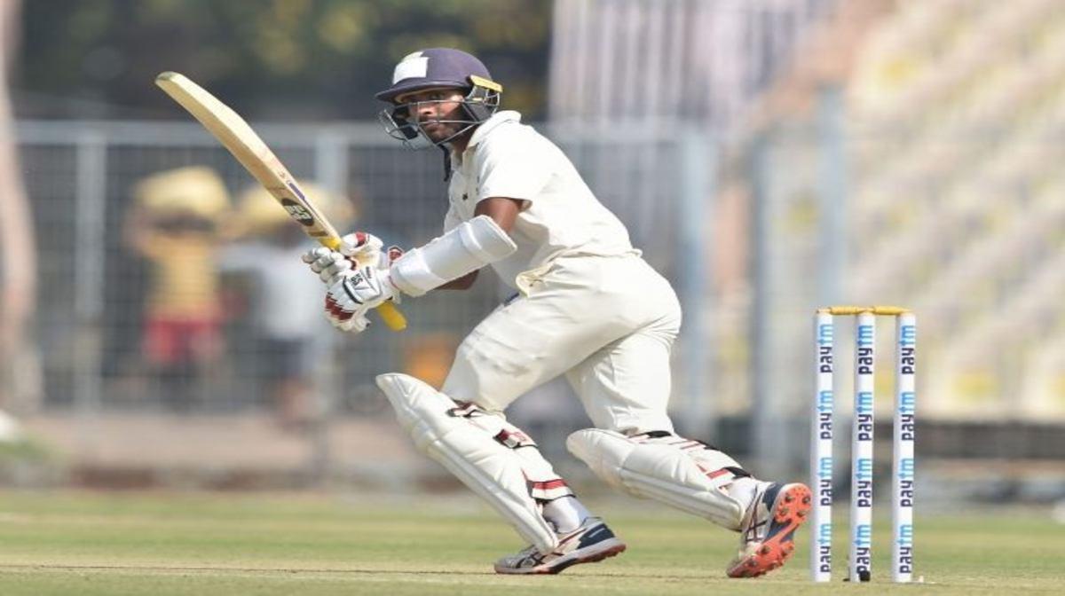 Team India-Abhimanyu