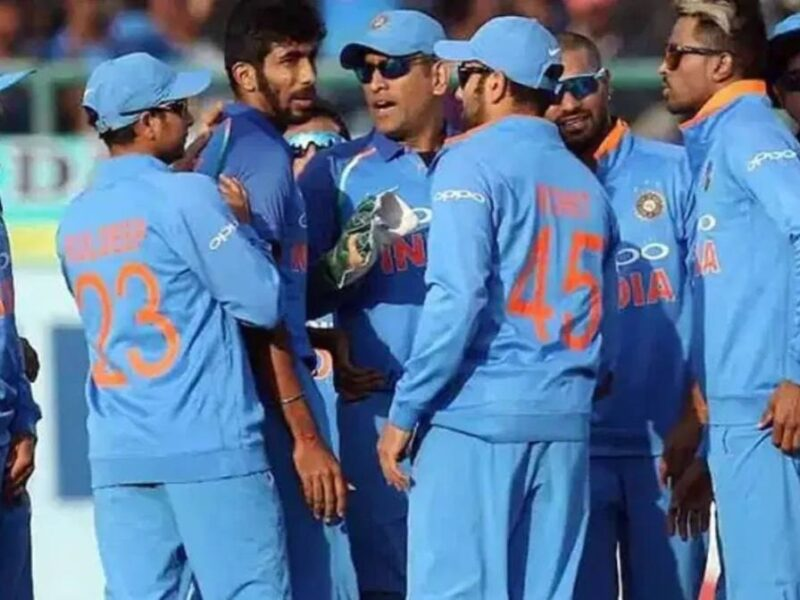 Team India-Amay Khurasiya
