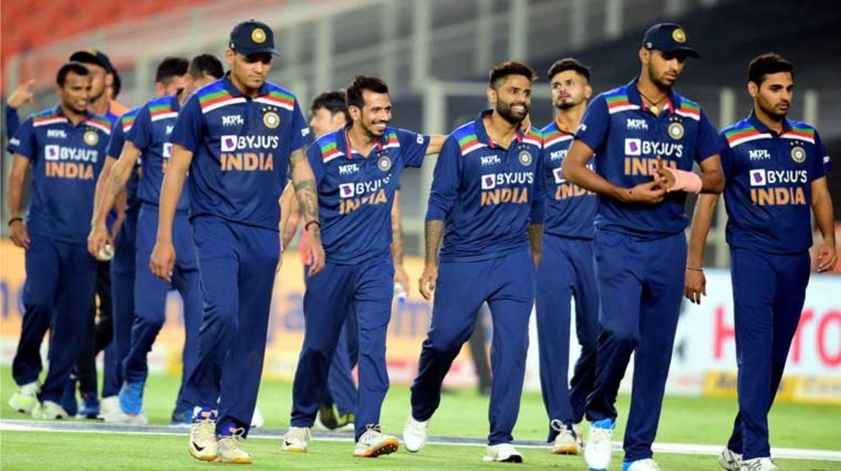 Team India-jaydev