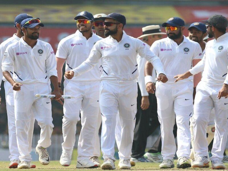 team india BCCI