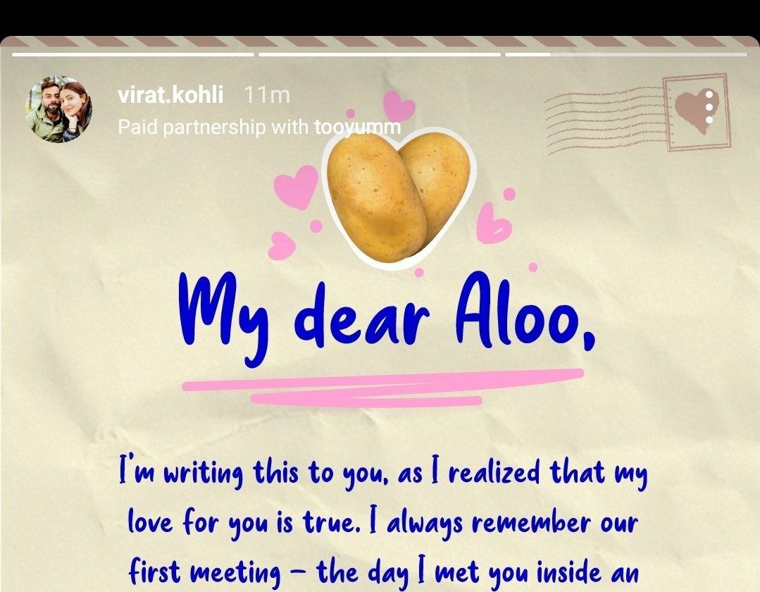 kohli love Anushka Sharma