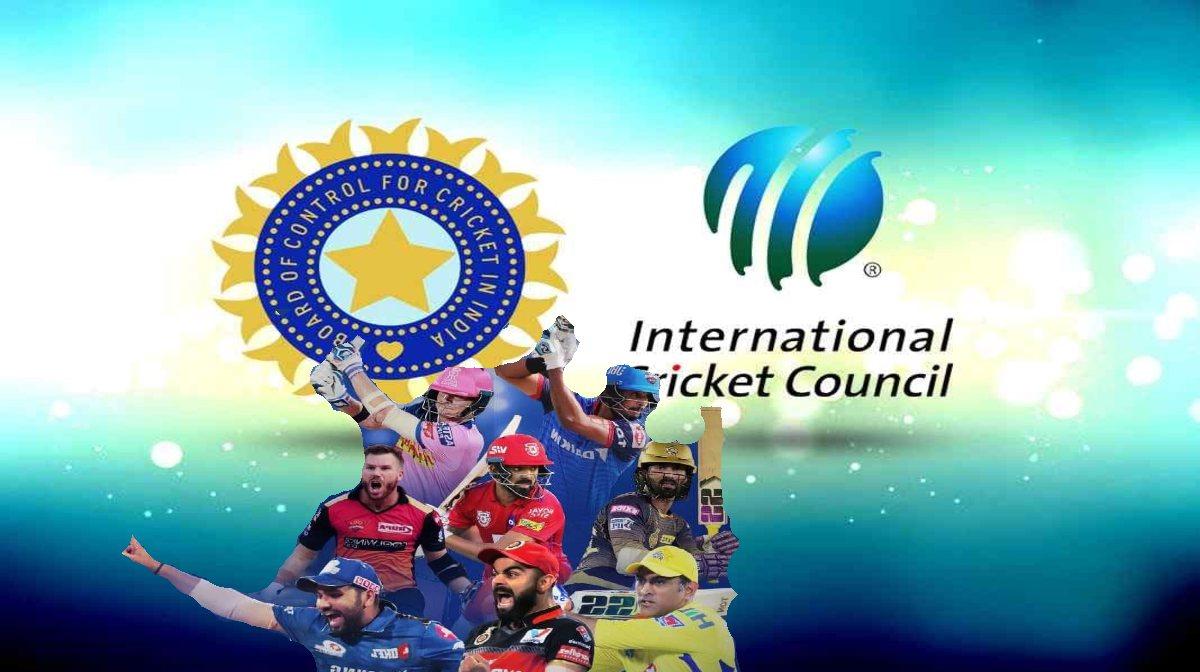 IPL-ICC-BCCI