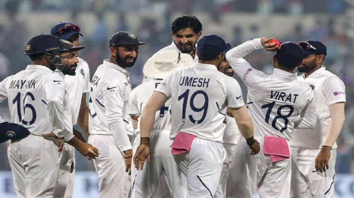 Team India-WTC
