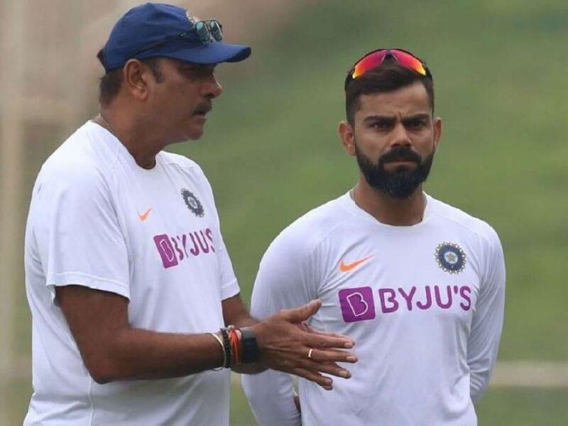Test cricket-rishi