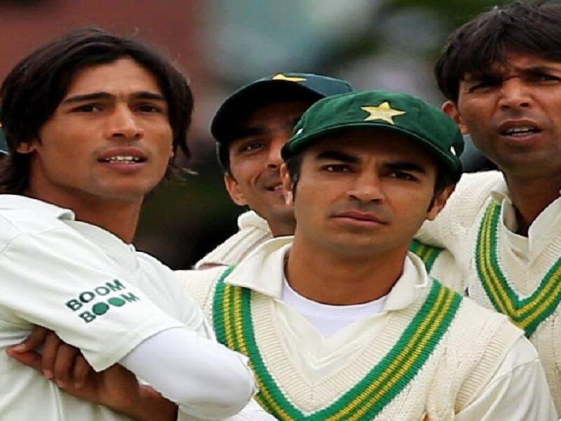 team india- Rashid Latif