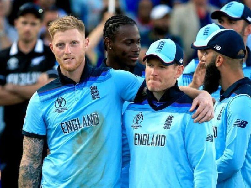 England-9 uncapped