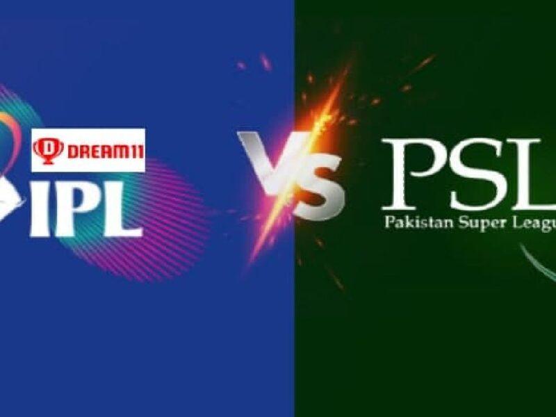 PSL-IPL 2022