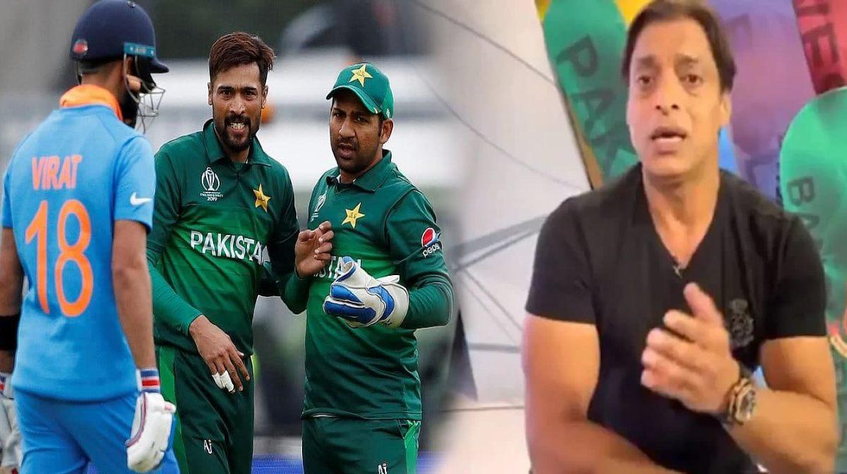 Shoaib Akhtar-Ind vs PAk