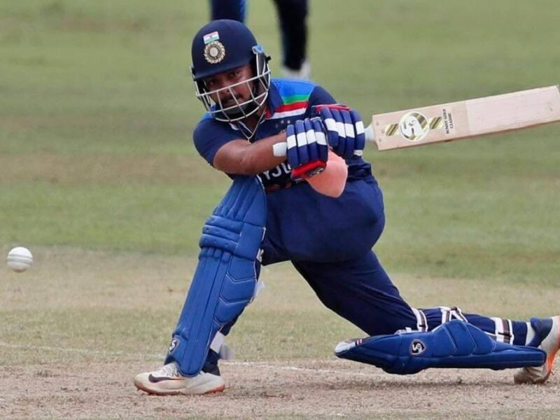 T20 Series-IND vs SL
