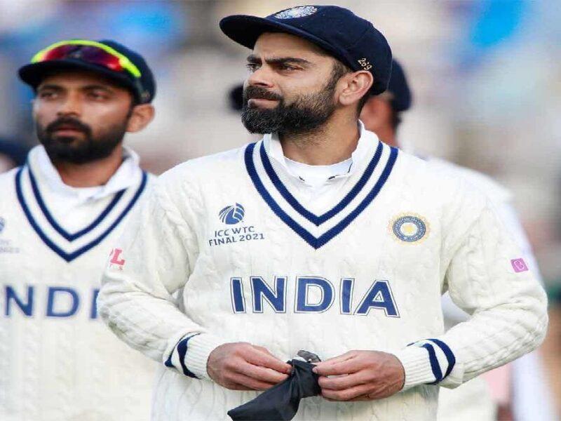 Team India-England Tour
