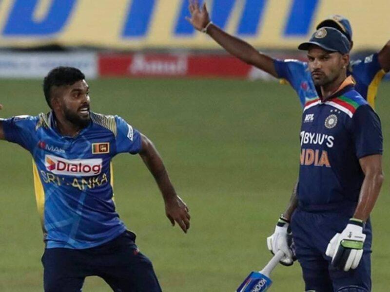 Team India-ind vs SL