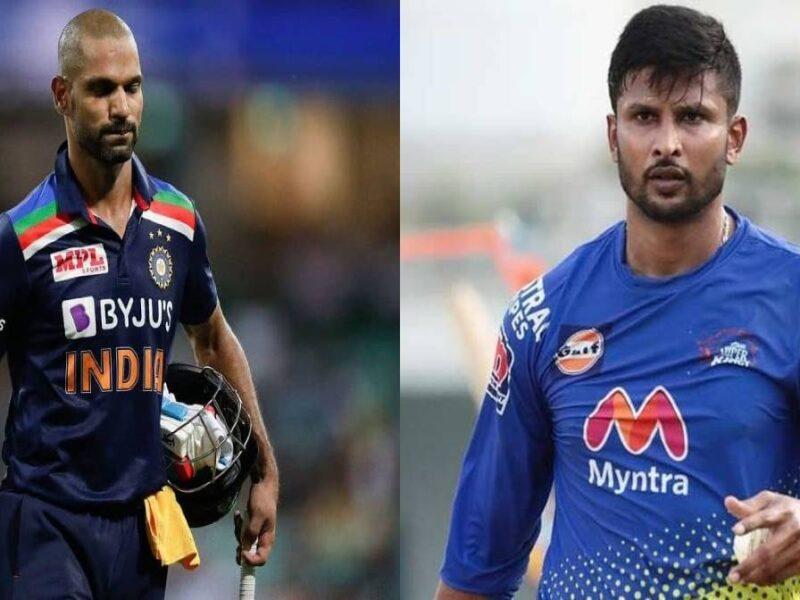 Team india-Dhawan