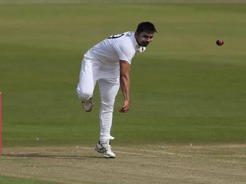 Team india-England