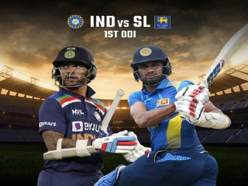 Toss-ind vs SL