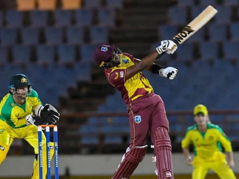 West Indies-Bravo