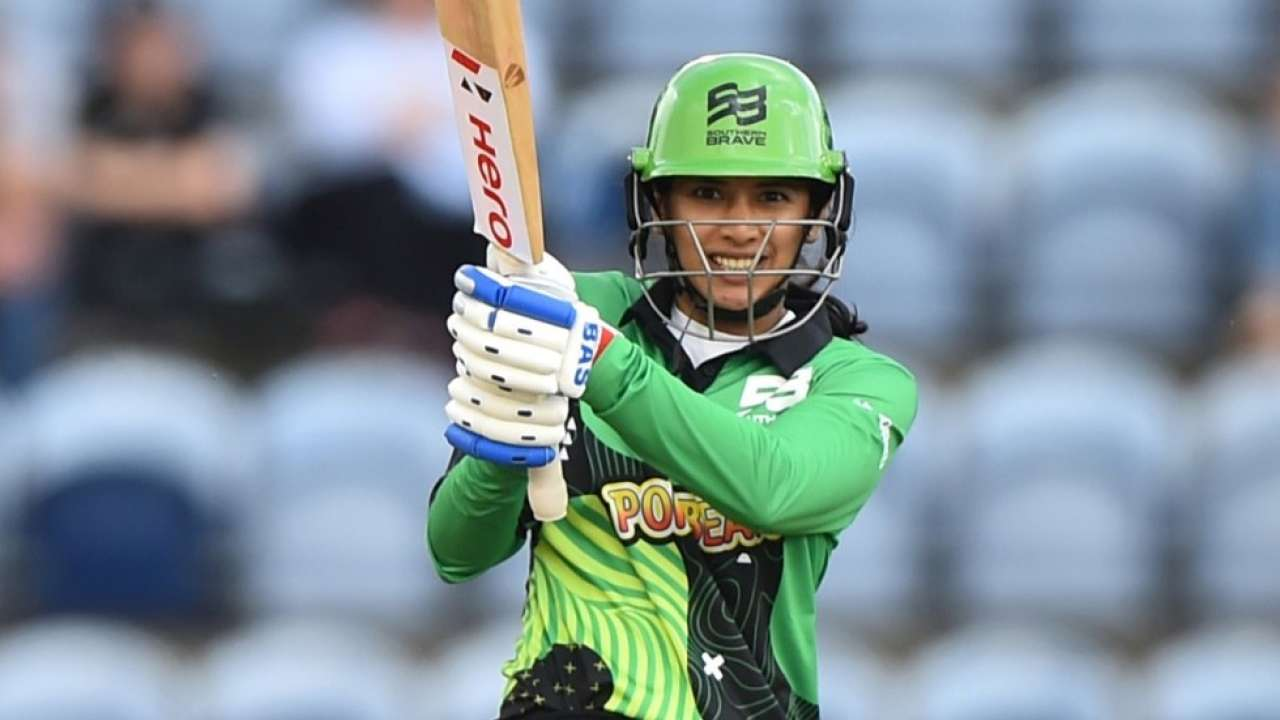 Prime 5 performances by Indian girls in England's cricket league The Hundred