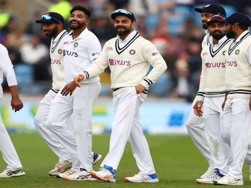 Team India Virat 1