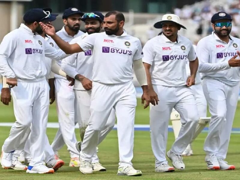 WTC-Team India