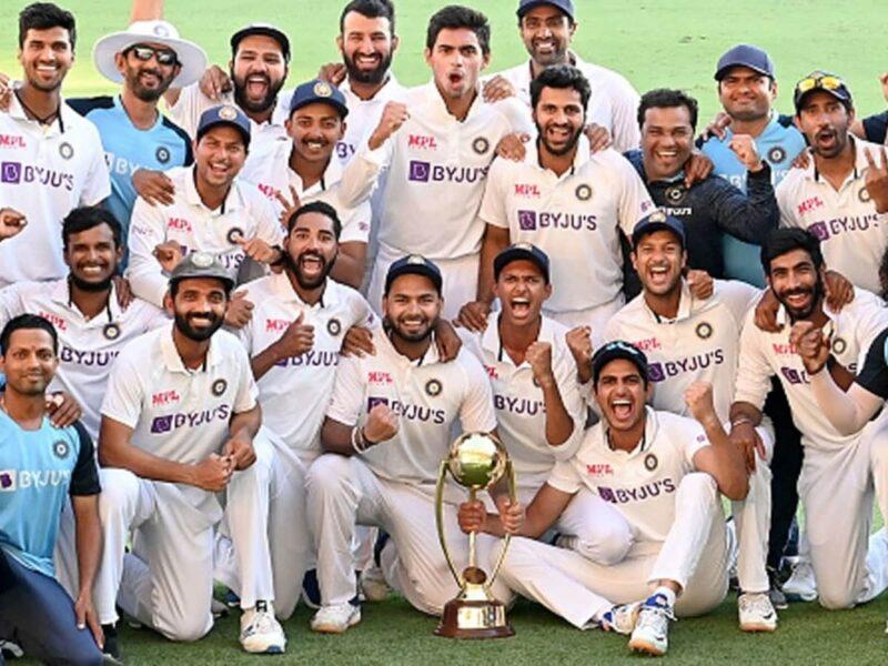 indian team test icc