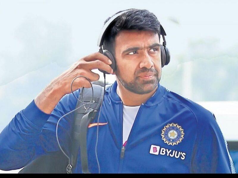Ravichandran Ashwin,t20 world cup 2021