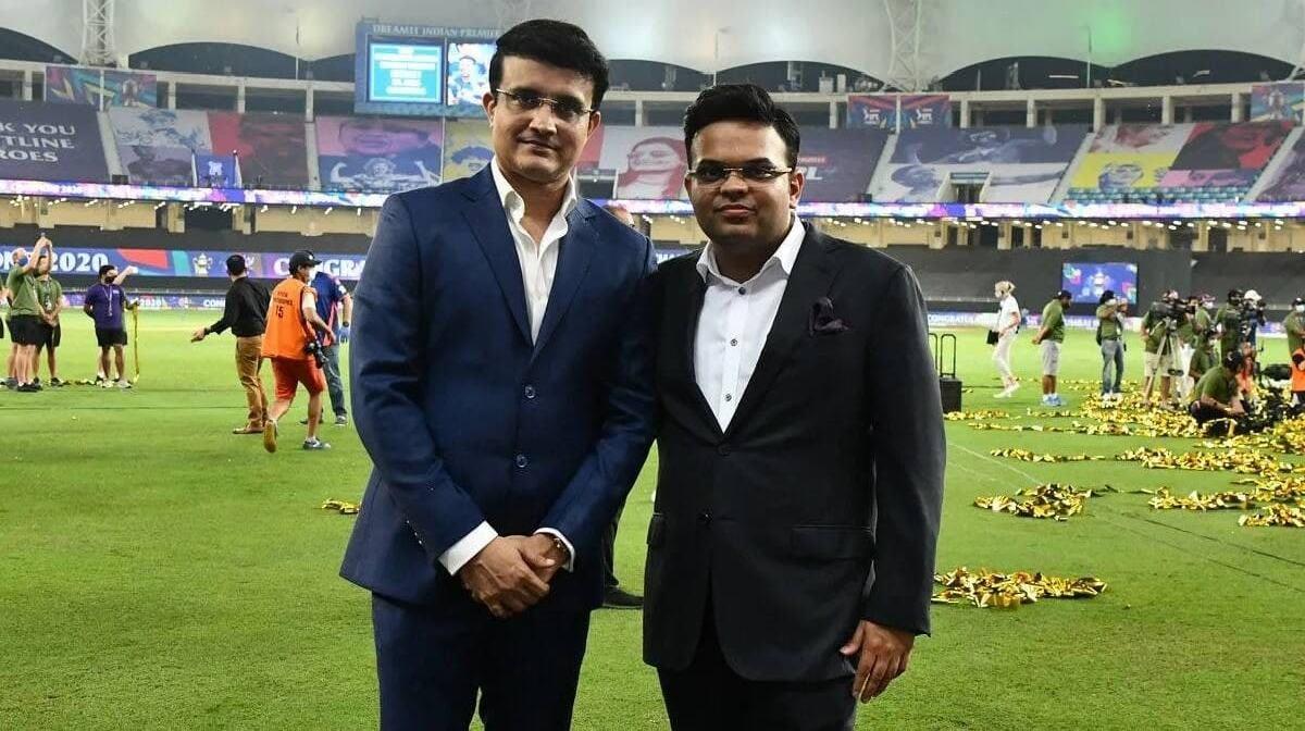 BCCI IPL-t20 WC 2021