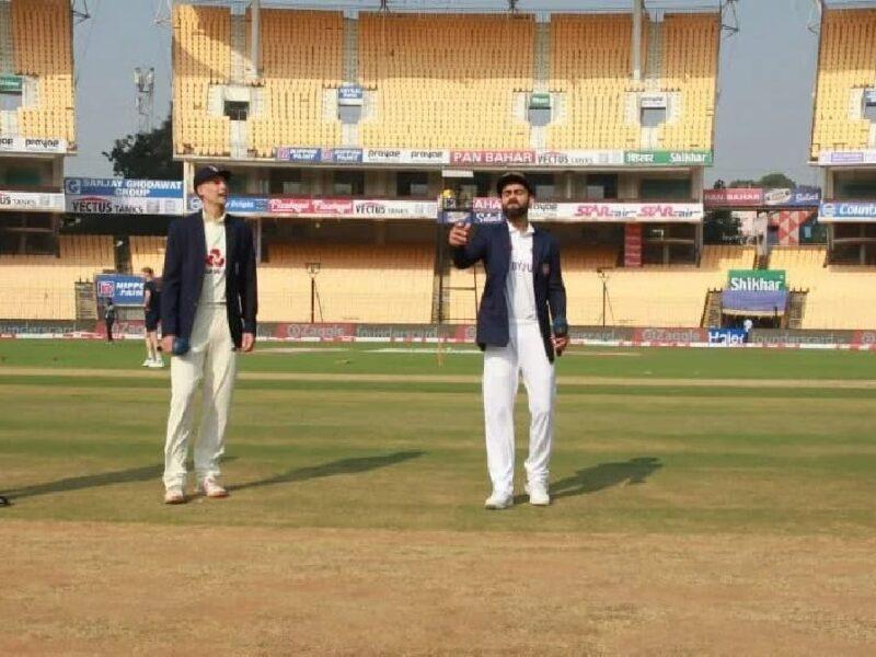 England vs India2