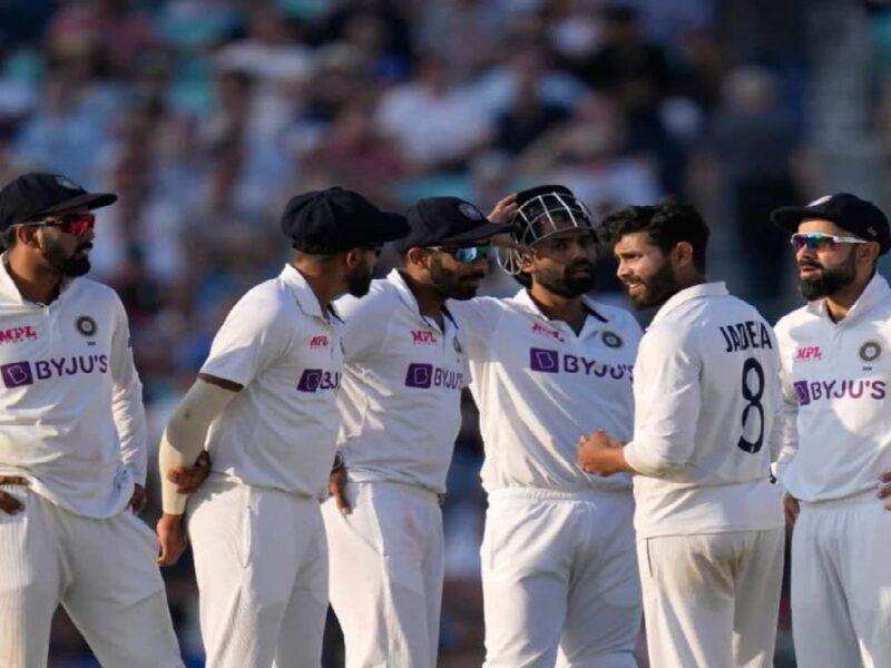 India Team-oval 3 mistake