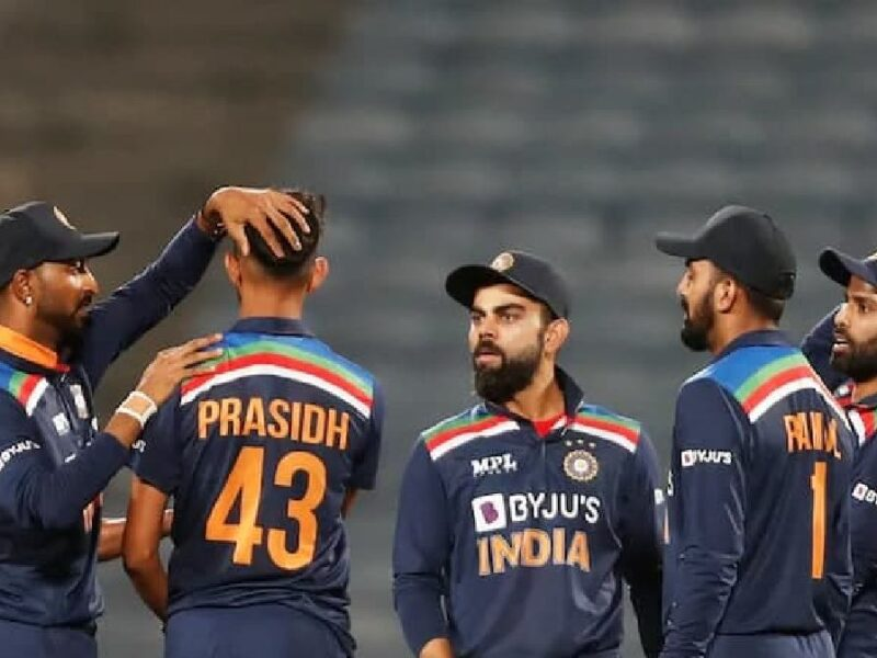 T20 World Cup-team india